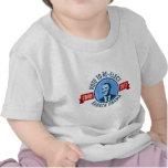 Re-elect Obama 2012 Tshirt