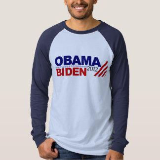 Re-Elect Obama Biden '12 T-Shirt