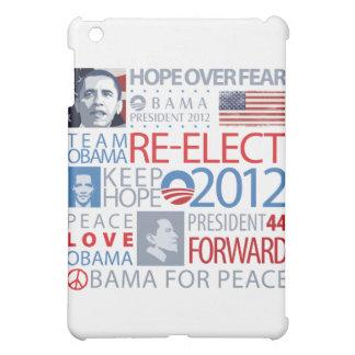 Re-elect Obama Cover For The iPad Mini
