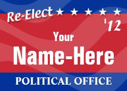 Election business cards templates zazzle re elect political campaign business card colourmoves