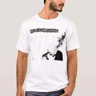 RE-EVOLUTION BLOW YOUR MIND T-Shirt