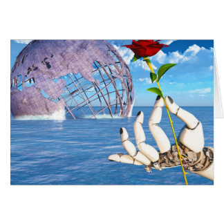 Re-flower Card