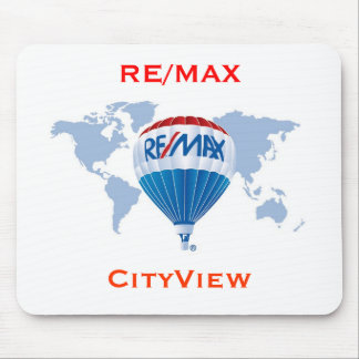 RE/MAX CityView Mouse Pad