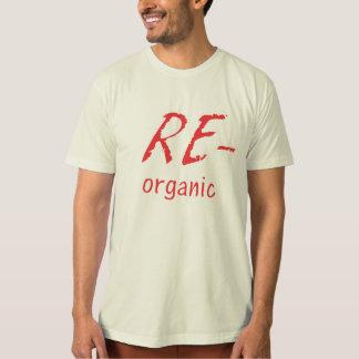 RE-organic T-Shirt