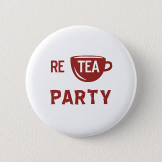 Re Tea Party Button