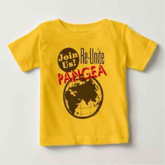 Re-Unite Pangea Baby T-Shirt