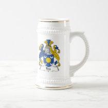 Rea Family Crest Mug