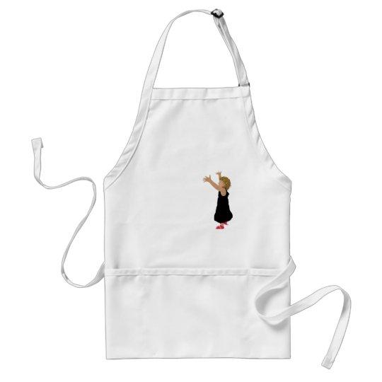 reach adult apron