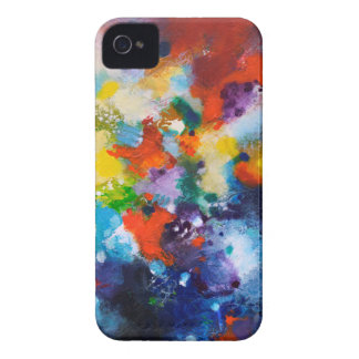 Reach Beyond iPhone 4 Cover