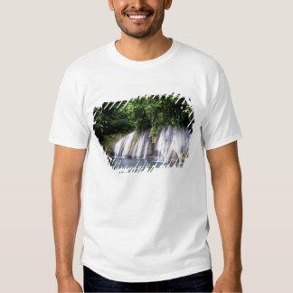 Reach Falls, Port Antonio, Jamaica Shirt