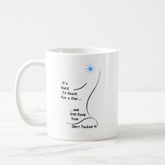 Reach For a Star 11oz Mug RoH