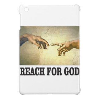 reach for god iPad mini covers