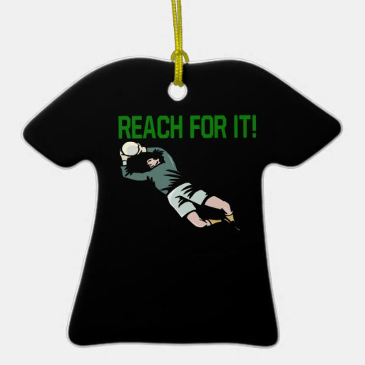 Reach For It Ornaments