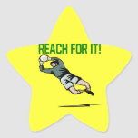 Reach For It Stickers