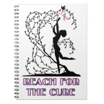 Reach for the Cure: A Breast Cancer Journal