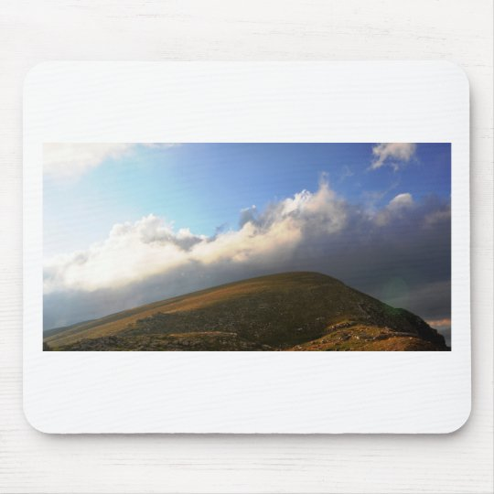 Reach for the Sky Mouse Pad