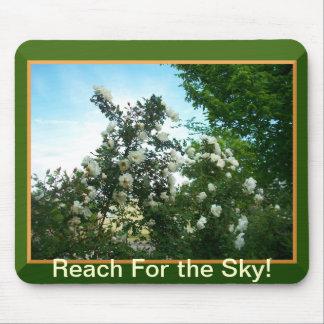 Reach For the Sky Mousepad