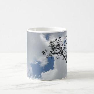 reach for the sky mug