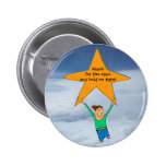 Reach for the stars... button