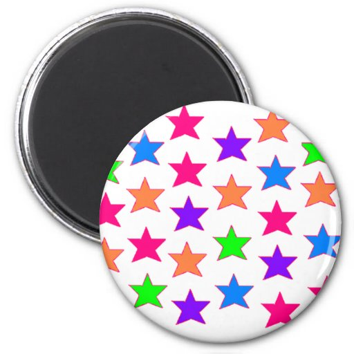reach for the stars! magnets
