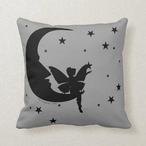 Reach for the Stars Pillow