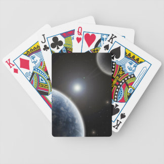"""""""Reach for the Stars"""" Playing Cards"""