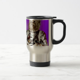 Reach for the stars travel mug