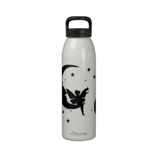 Reach for the Stars Water Bottle