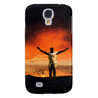 Reach for the Top of Your Mountain Samsung Galaxy S4 Cases