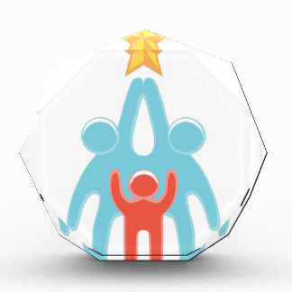 Reach for your dreams award