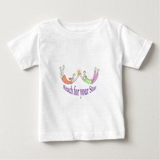 reach for yr star shirt
