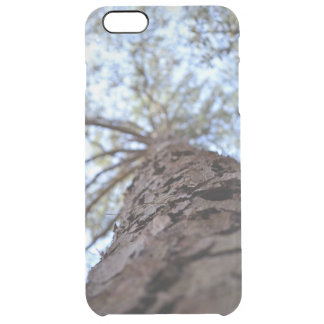 Reach High Uncommon Clearly™ Deflector iPhone 6 Plus Case