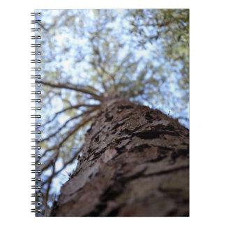 Reach High Notebook