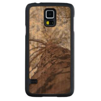 Reach High Carved® Cherry Galaxy S5 Slim Case