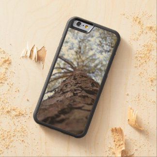 Reach High Carved® Maple iPhone 6 Bumper