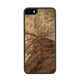 Reach High Carved® Cherry iPhone 5 Case