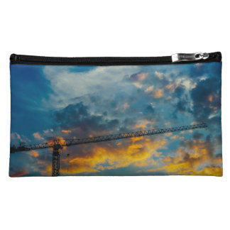 Reach Higher Cosmetic Bags