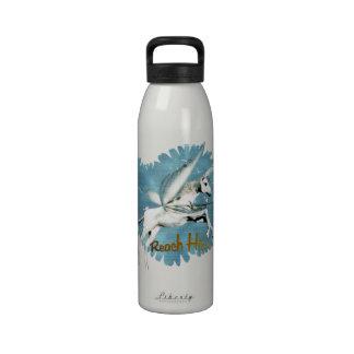Reach Higher Water Bottle