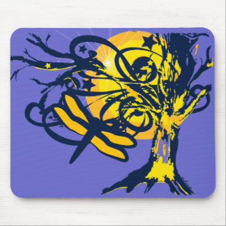 Reach ~ mouse pad