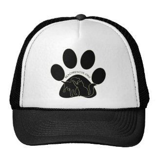 REACH Rescue Trucker Hat