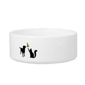 REACH Rescue Pet bowl