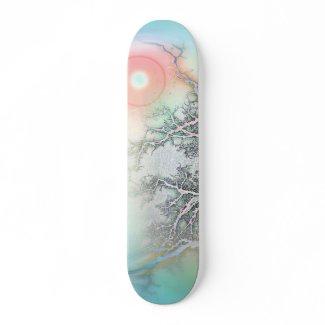 Reach Skateboard skateboard