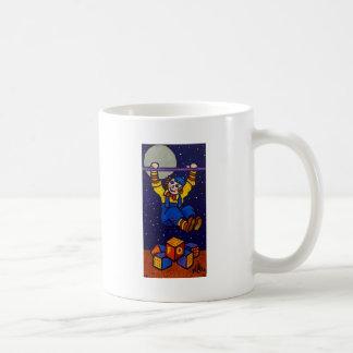 Reach the Stars by Piliero Coffee Mug