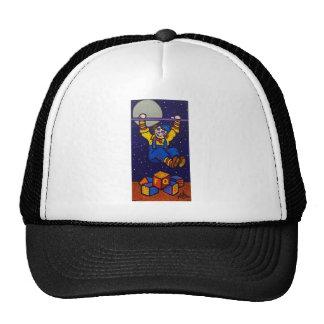 Reach the Stars by Piliero Trucker Hat