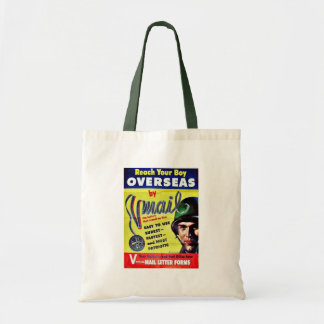 Reach Yourboy Tote Bags