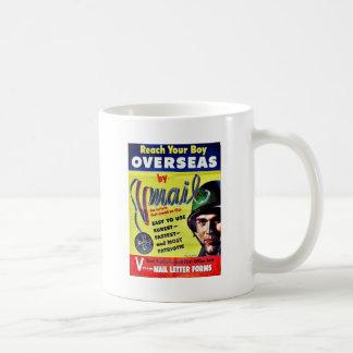 Reach Yourboy Mugs
