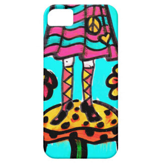 Reaching For Peace iPhone Case