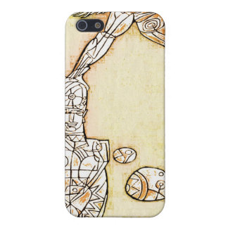 reaching for ravens angel iPhone 5 covers