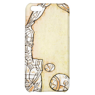 reaching for ravens angel iPhone 5C covers