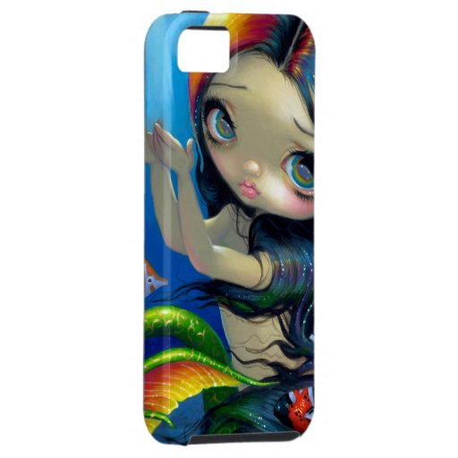 """""""Reaching for Sunset"""" iPhone 5 Case"""